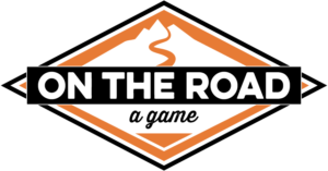 Logo On The Road a Game